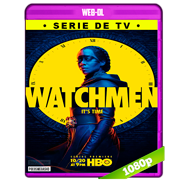 Watchmen (2016) Temporada 1 Completa WEB-DL 1080p Audio Dual Latino-Ingles
