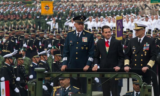 Ultima hora! Militares de alto rango de la SEDENA  cancelan sus viajes al extranjero, miedo?