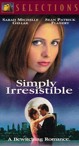 Simply Irresistible Poster