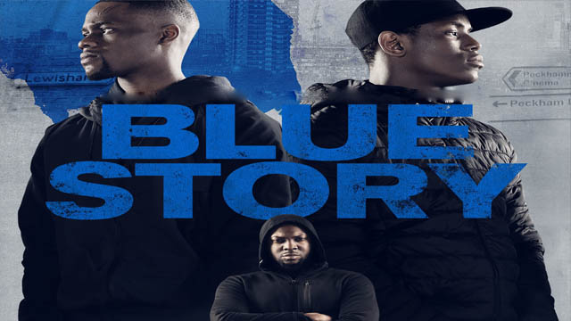 Blue Story (2020) English Full Movie Download Free