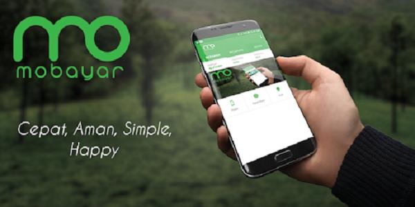 Aplikasi Pulsa Android Terbaik Mobayar Cepat, Aman, Simple dan Happy