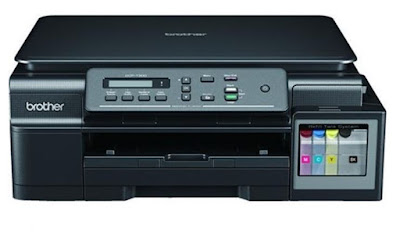Brother DCP-T700W Printer Drivers Download