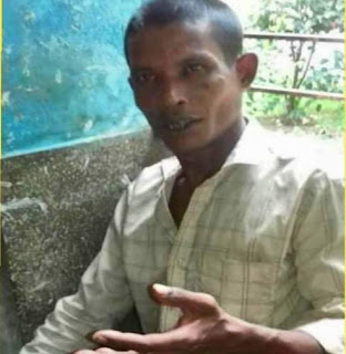হবিগঞ্জে নকল সোনা বিক্রেতা আটক