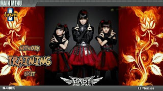 Naruto Senki NewBie v2 (Babymetal Theme) Apk