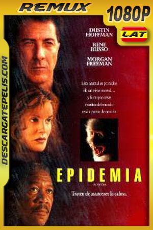 Epidemia (1995) 1080p BDRemux Latino – Ingles