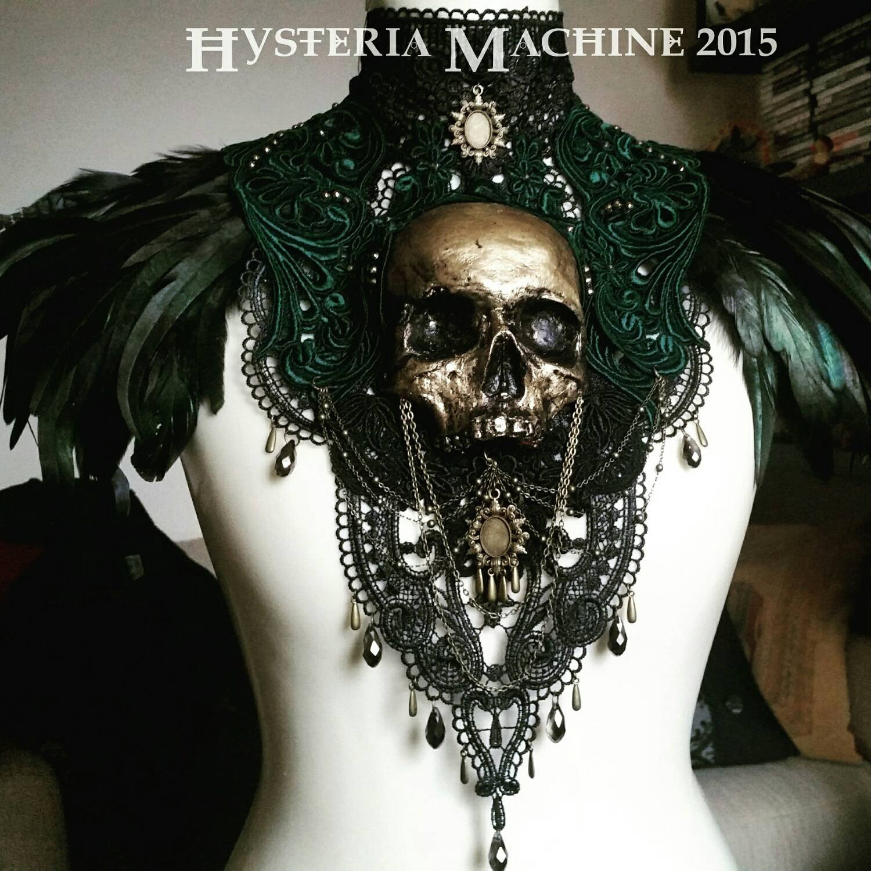 hysteria machine