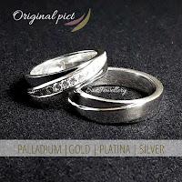 cincin kawin,cincin palladium