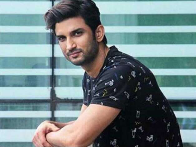 Rhea Wrong In Trying To Transfer Case but it serves no purpose : Sushant Rajput's Father