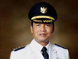 Profil Bupati Bandung Dadang M. Nasser