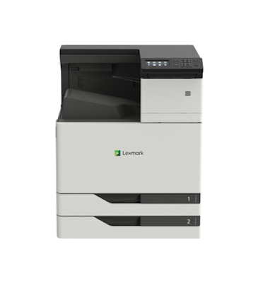 Lexmark CS921de Driver Download