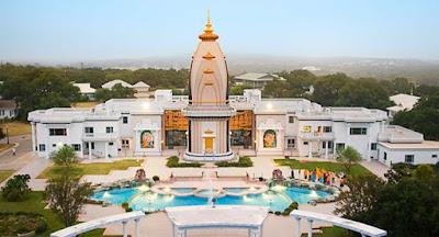 radha madhav temple usa
