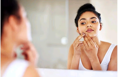 A lot of iron may cause skin diseases