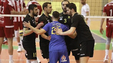 Volleyleague ανδρών: Προθεσμία μέχρι τις 3/9 για ΑΕΚ και Εθνικό Αλεξανδρούπολης