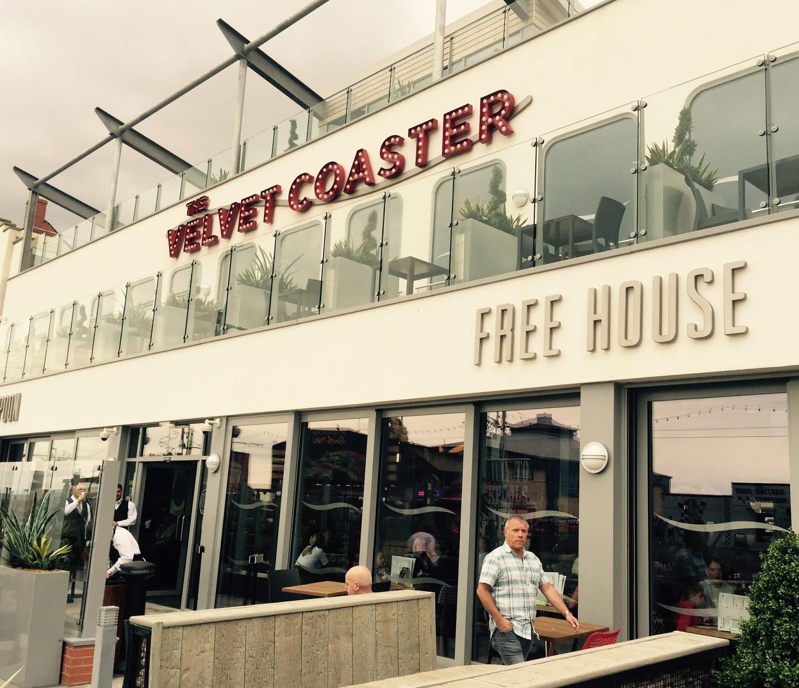 5 Restaurants To Try Near Blackpool Pleasure Beach North