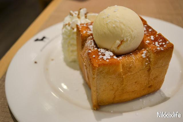 【泰國。曼谷】After You Cafe:蜜糖牛油多士連泰國人都讚好! 6