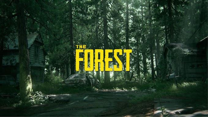 [Oyun] The Forest İncelemesi