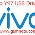 Vivo Y97 USB Driver Download