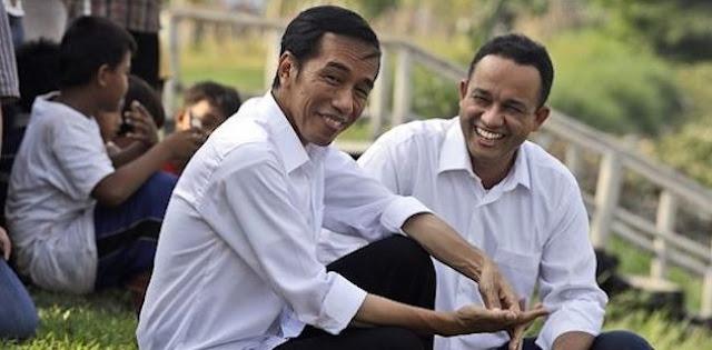 Saleh Daulay: Tujuan Jokowi dan Anies Sama, Cuma Beda Tafsir PSBB