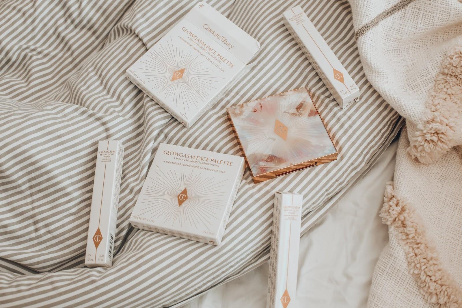 Charlotte tilbury packaging
