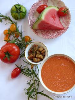 http://salzkorn.blogspot.fr/2015/07/la-canicule-kalte-tomaten-melonen-suppe.html
