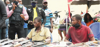 kidnappers kill man, son, family friend after collecting N7.5m ransom