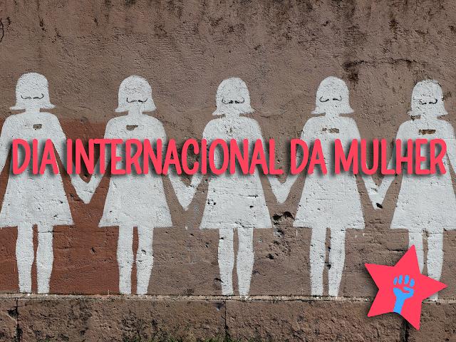 Dia Internacional da Mulher #MulheresdaLiteratura