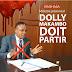 Dolly Makambo est aux arrêts à l'Auditorat militaire chez Mukuntu depuis hier soir
