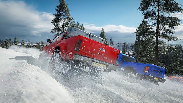FORZA HORIZON 4 : Official Game Direct Free Download fandom