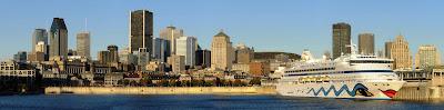 Regional Spotlight: Montréal