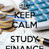 The Big Fat Guide to Student Finance