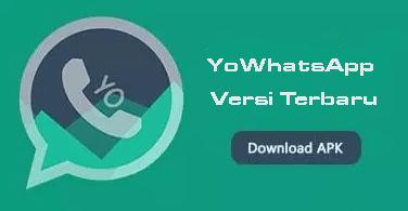 Download YoWhatsApp Mod Apk Terbaru Versi 7.81 Update 2019