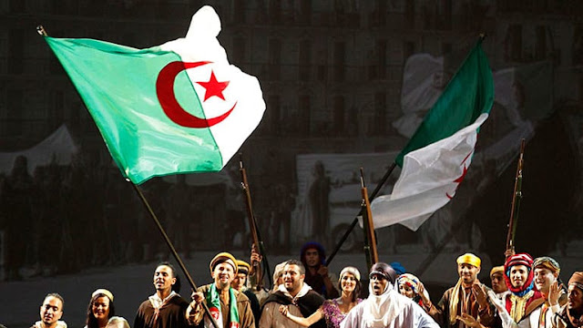 How-does-Algeria-celebrate-Independence-Day-
