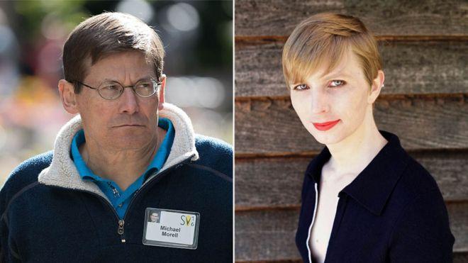 Harvard University withdraws fellowship invitation to Chelsea Manning