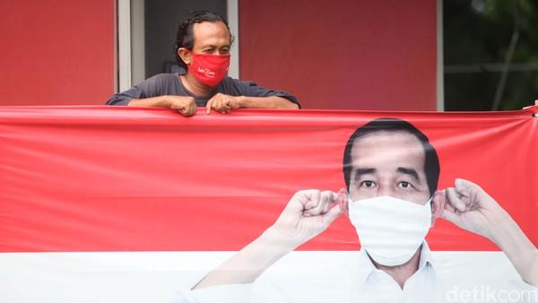 Yang Perlu Diketahui soal PPKM Darurat Jawa-Bali, Berlaku Mulai Besok!
