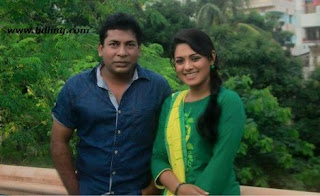 Mosharraf Karim Bangladeshi Actor Biography, HD Photos With Actress Nusrat Imroz Tisha