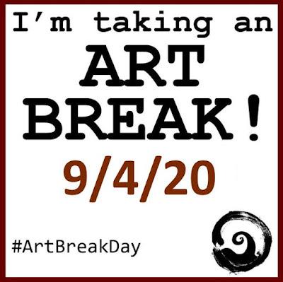 art break day