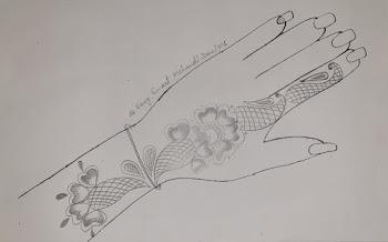 Simple Easy Mehndi Designs