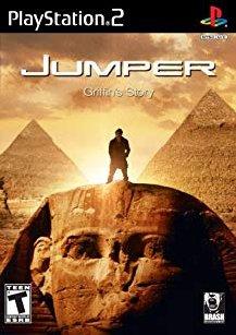 Jumper Griffin's Story PS2 Torrent