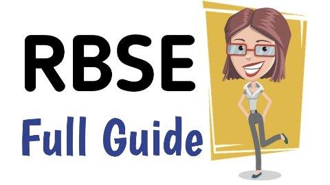 RBSE Full Form
