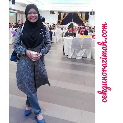 blogger, blogger malaysia, cekgu norazimah, food review