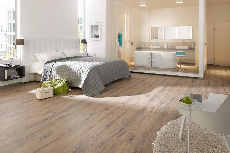 Apa lantai yang paling tepat untuk kamar tidur