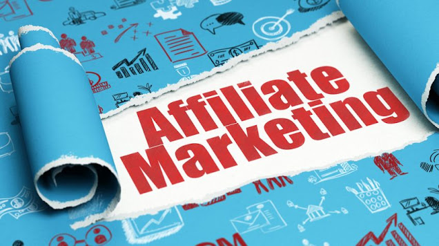 What is Affiliate Marketing for the year 2021?