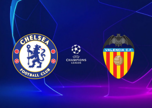 Chelsea vs Valencia Full Match & Highlights 17 September 2019