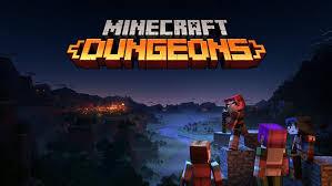 Minecraft Dungeons Cerinte de sistem