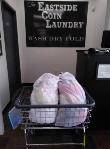 Athens Commerce Laundromat