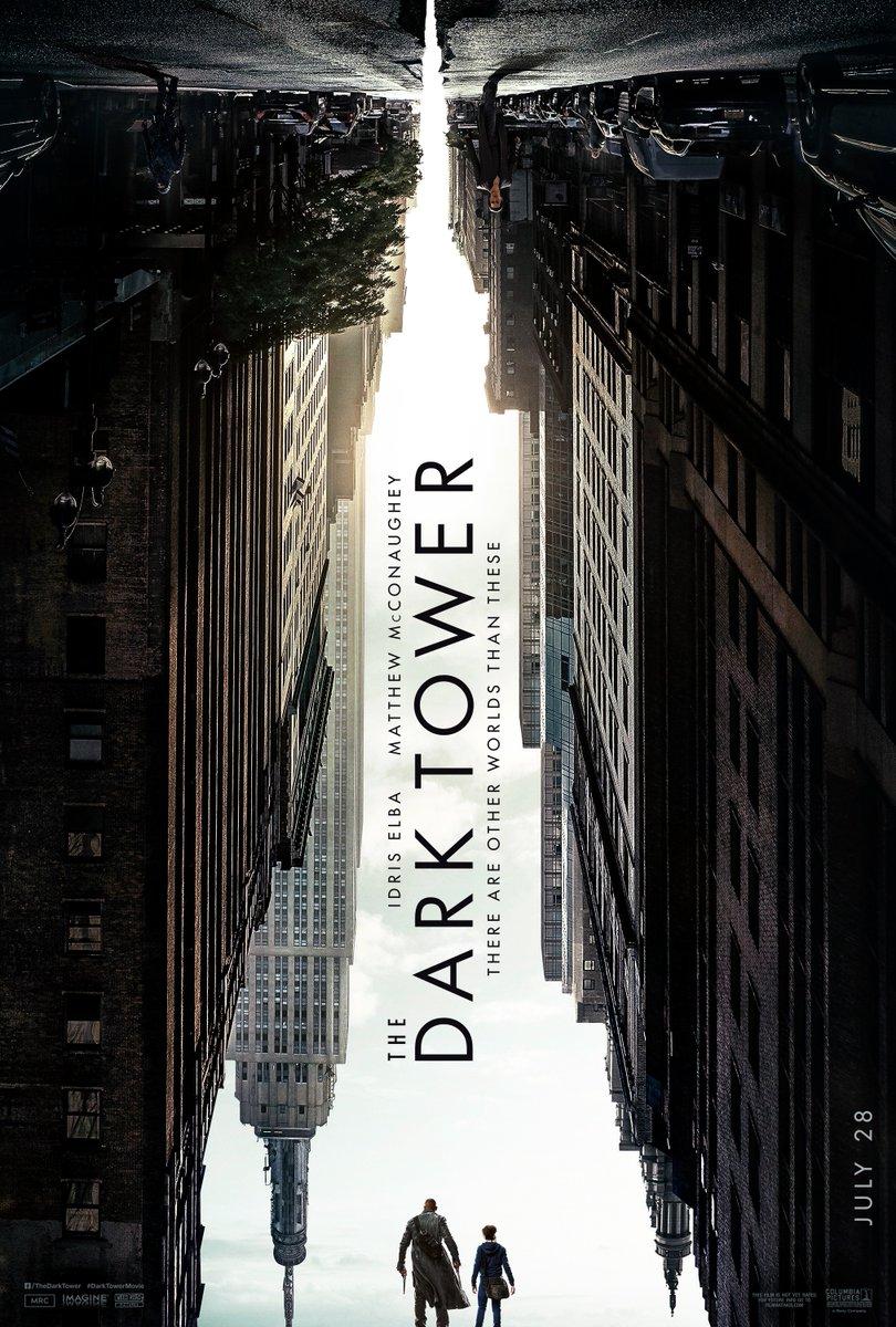 A Torre Negra 2017 Legendado