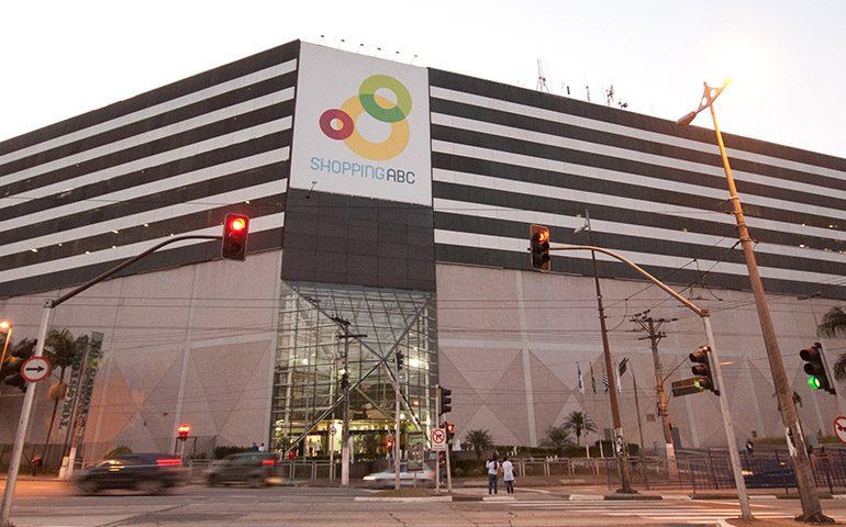 """Shopping ABC recebe a atração inédita inspirada em """"Mickey Aventuras sobre Rodas"""" do Disney Junior"""