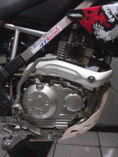 Toko Sepeda Motor Klx Murah