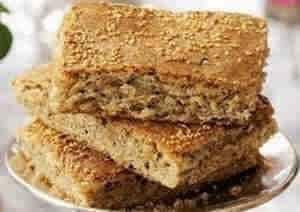 طريقه عمل خبز الفتوت