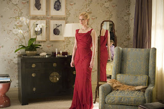 the nanny diaries laura linney
